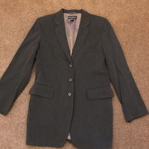 💰Banana Republic Blazer